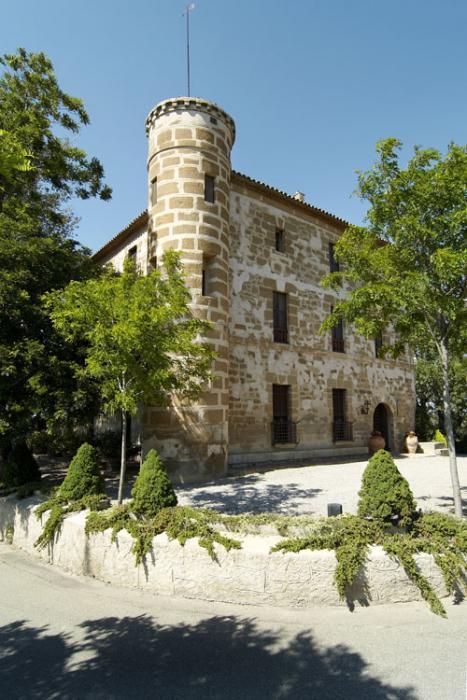 Raimat Castle