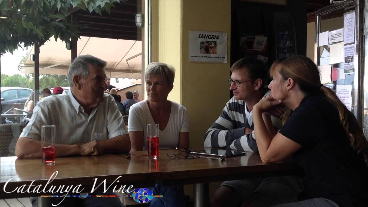 Hub life at Cooperativa Garriguella
