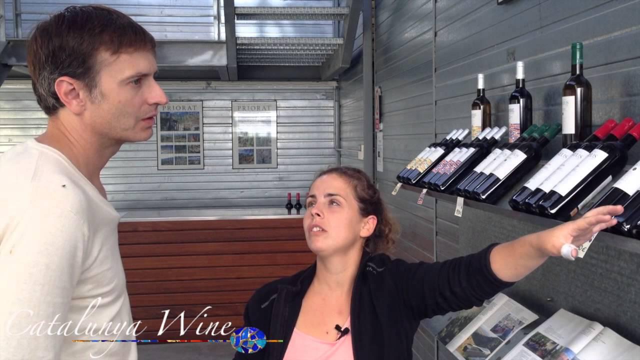 Mas Igneus and the Priorat organic wine movement