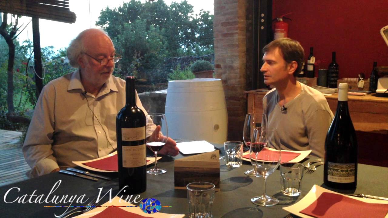 Priorat's Clos Figueras: Master Seller becomes the cellar master