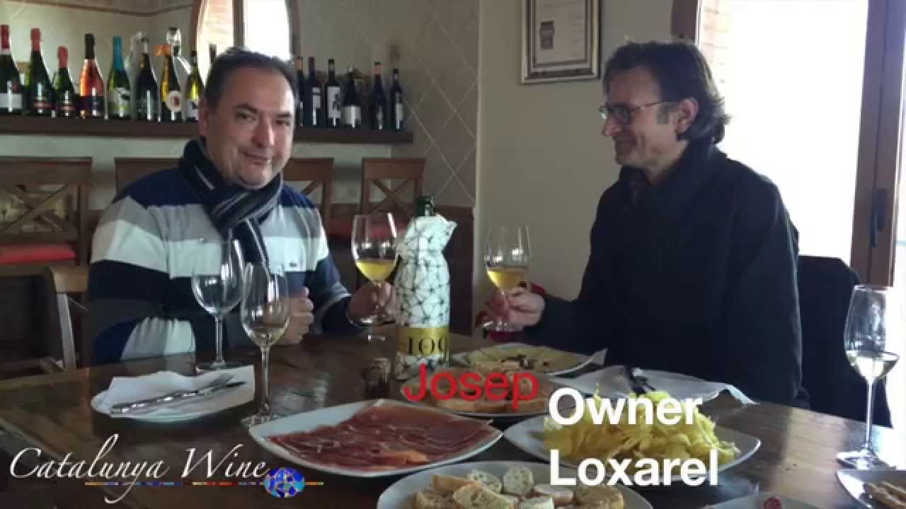 Loxarel has history and mighty fine biodynamic wines