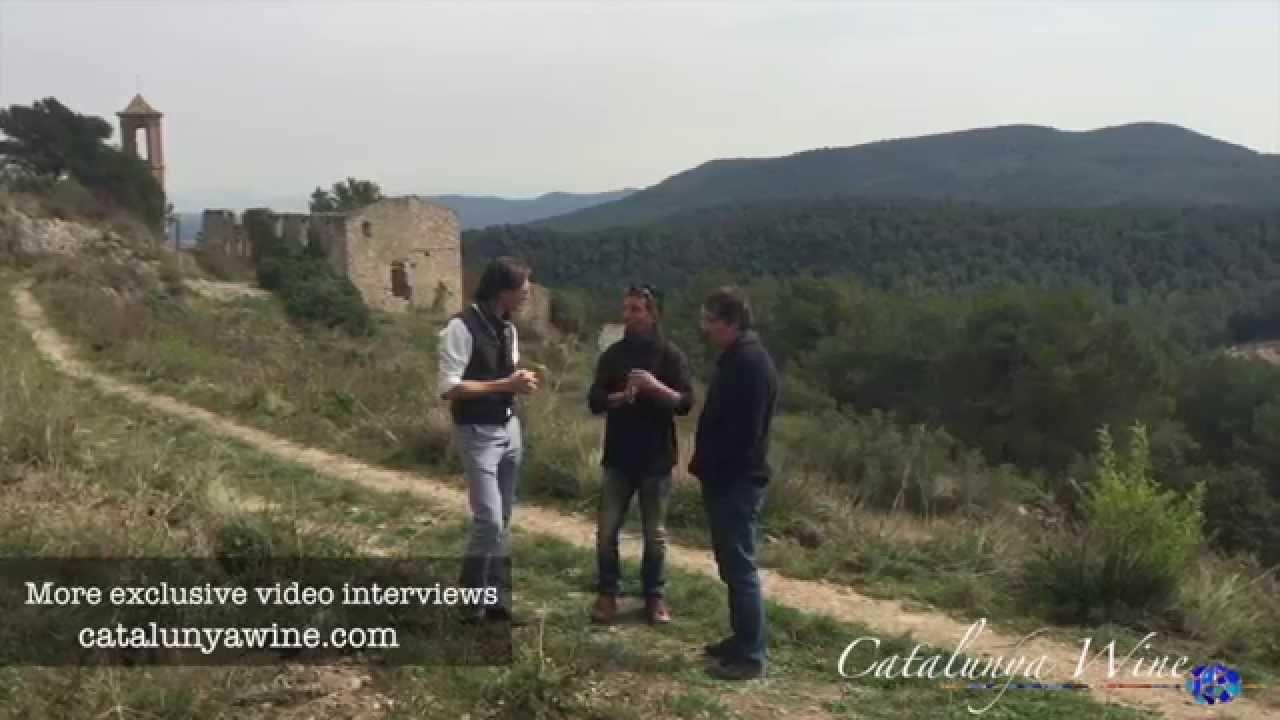 Agrupció d'Agricultors del Pla de Manlleu's unique history & wine