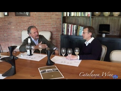 Raventos i Blanc: the history and future of sparkling wine