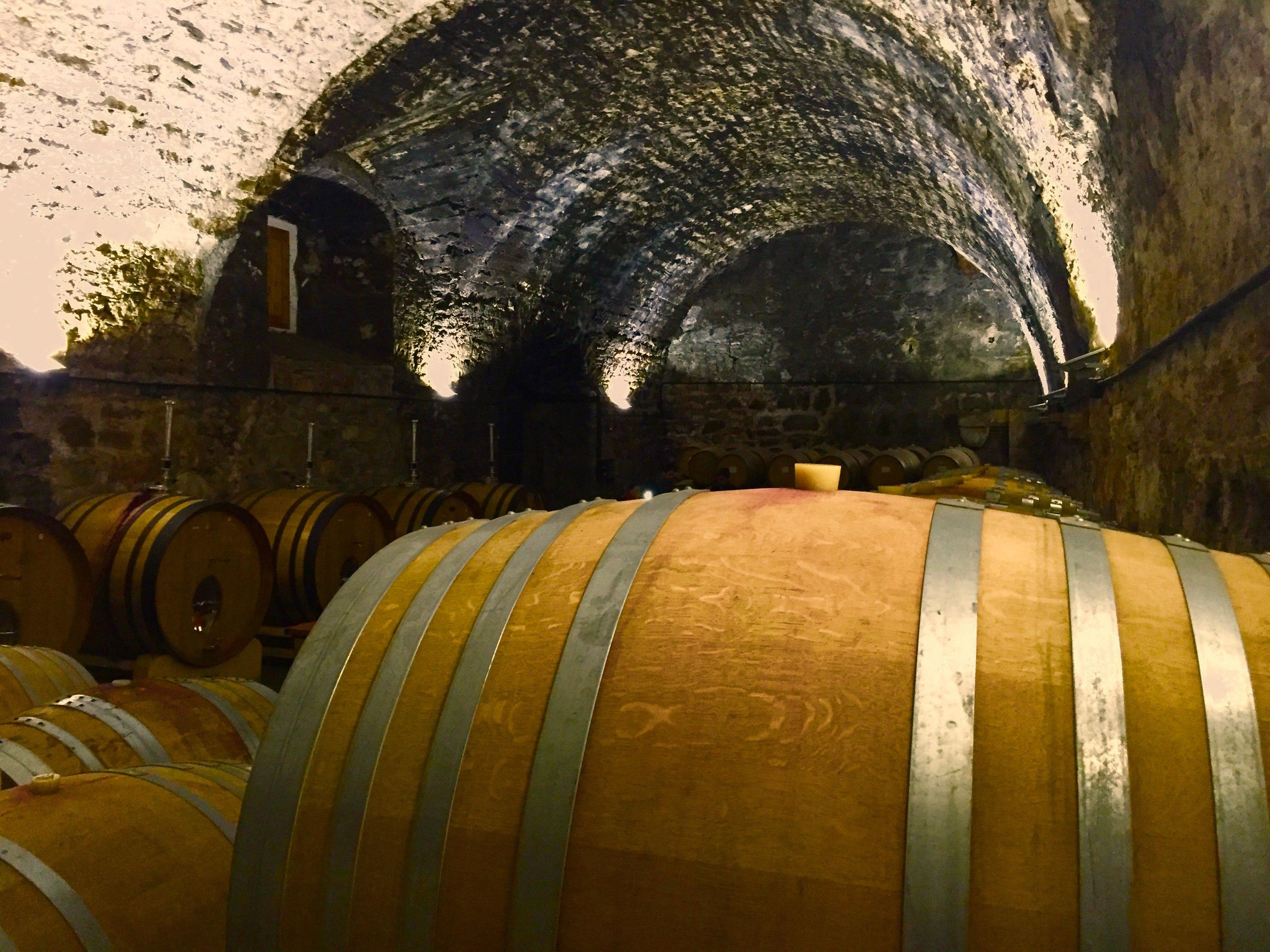 Priorat Wine Tour 17/09/16